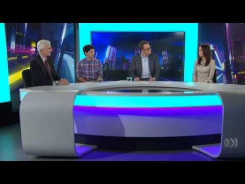Video 10:01          Alan Bond: hero or villain?