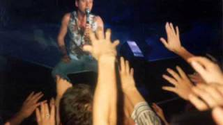 Simple Minds - East at Easter live at Cologne 89