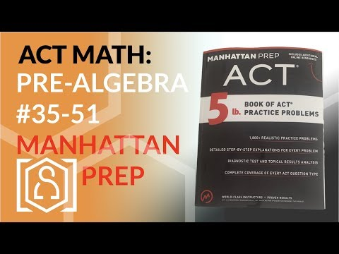 Accuplacer - All Math Sections (Sample Test) - YouTube