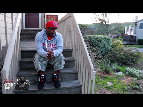 Fed X shares The Jacka's message for his fans & people    Jack History Month 2017