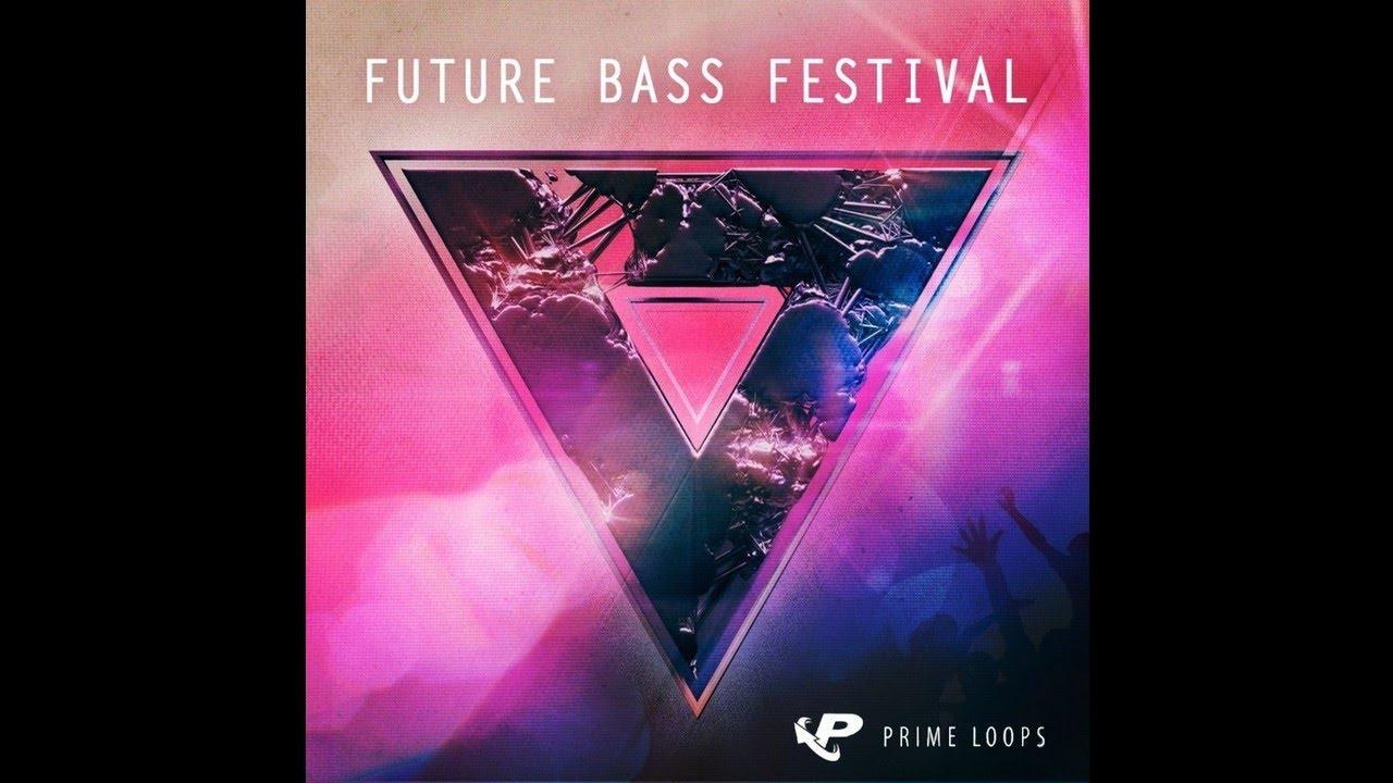 cymatics future bass for serum free download