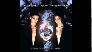 Trail of Tears - Bloodred Trance