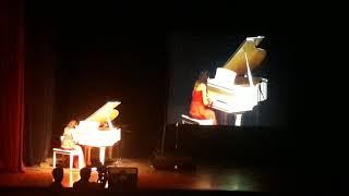 SMKN 12 SURABAYA  Musik Klasik - Stafaband