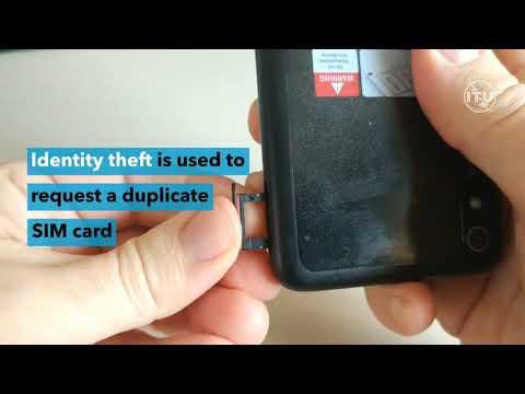 FIGI 2021 | Digital Literacy and Security Awareness for SIM swap fraud prevention