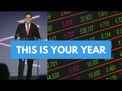 How To Make 2018 Your Best Year