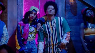 Bruno Mars and Cardi B's 'Finesse' Remix Music Video Is the 90s Throwback We All Need