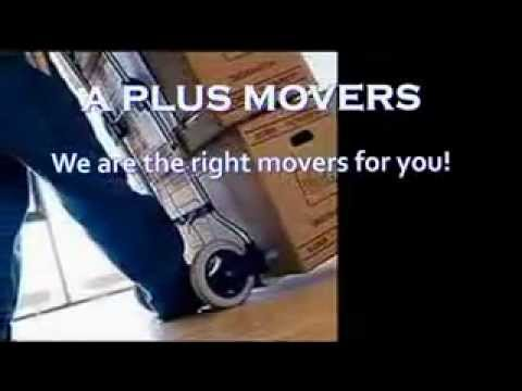 Sterling Heights Moving Company-A Plus Movers (866) 633-7953
