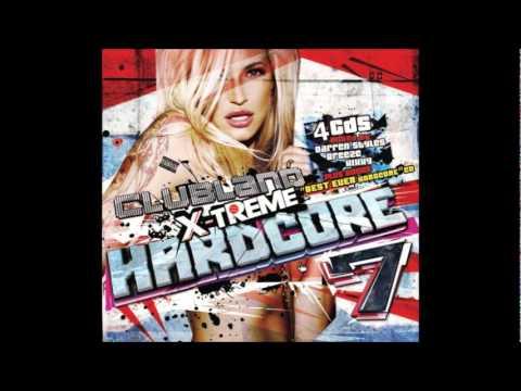Scooter & Breeze - Nessaja (Clubland X-Treme Hardcore 7)