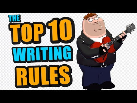 Top 10 Rules Of Songwriting (Songwriting Tips And Secrets) Mp3
