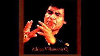 Adrian Villanueva - fiesta kallawaya