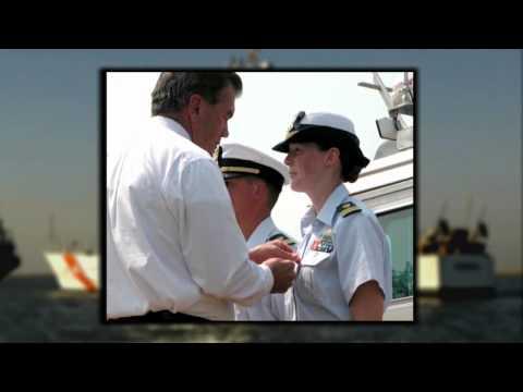 """Women In The Coast Guard"""