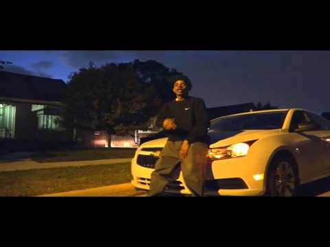 MCG FT Young Bill - SAY IT (Official Music Video) [DIR. BY @Supparay]