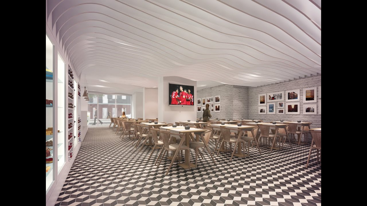 portuguese restaurant designed by qr architects london. Black Bedroom Furniture Sets. Home Design Ideas
