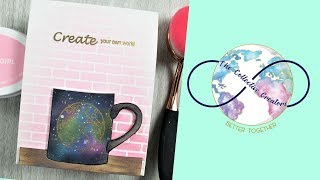 Alter Your Stamps For More Looks!  | The Collective Creators