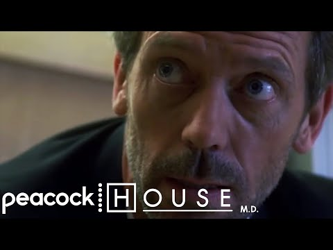 "House - ""Lets Make Deal"" 
