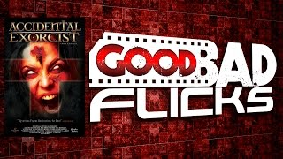 Accidental Exorcist - Movie Review