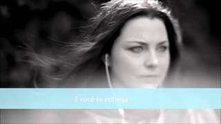 Amy Lee - With or without you (U2) Legendado Pt-Br