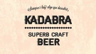 Kadabra  Black Shadow