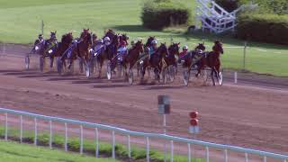 Vidéo de la course PMU PRIX DE MARSEILLE-VIVAUX