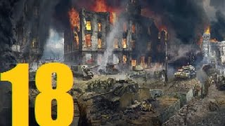 Codename Panzers: Cold War walkthrough mission 18- West Berlin (With commentary)