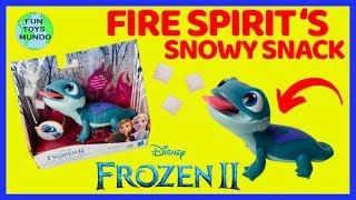 NEW FIRE SPIRIT TOY (2020)