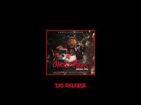 Ghostface Killah - Ghost Files - Bronze Tape (full Album) Mp3