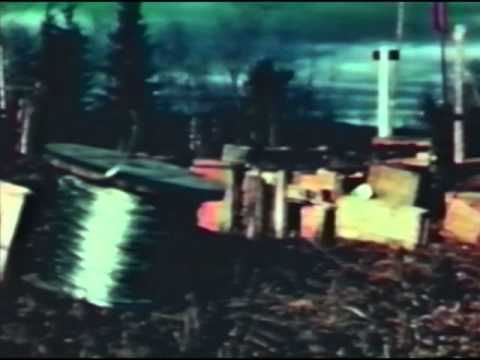 AT&T Archives: Newfoundland Long Lines, a WWII film made by the U.S. Army and AT&T, from 1943