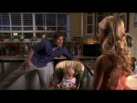 Dexter Rita Morgan S Last Moments Of Season 4 Youtube