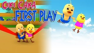 [3.78 MB] Ciki Caka - First Play