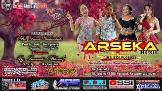 Live Streaming Campursari ARSEKA MUSIC / ARS AUDIO JILID 4 / HVS SRAGEN CREW 01 LIVE BEJING SIANG
