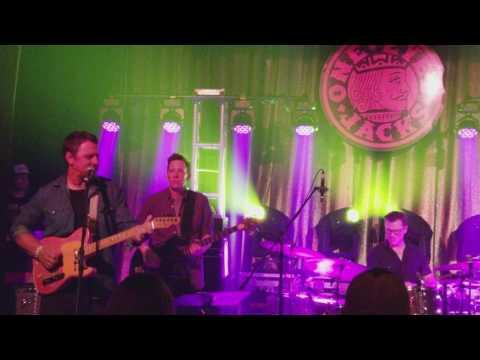 Dragon Smoke, One Eyed Jacks, New Orleans, 5-2-17, Jazz Fest After Dark, clip 1, in 4k