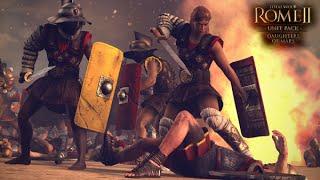 Дочери Марса в Total War: Rome 2 | №2