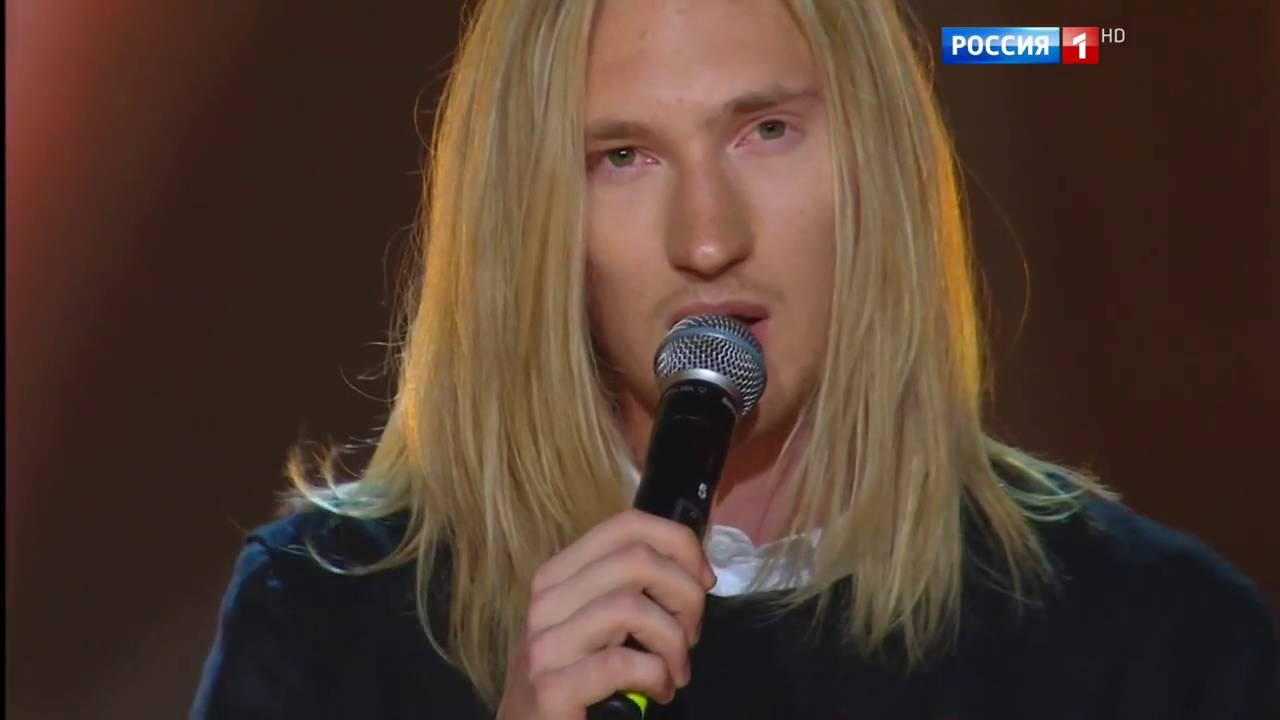 IVAN и Ирина Аллегрова - Кино о любви | Новая волна 2016