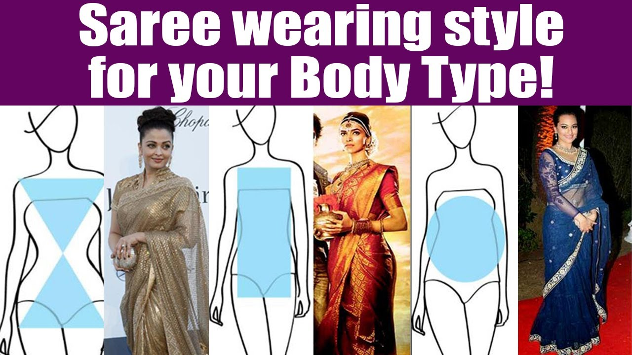 Best Indian Dress For Pear Shaped Body - raveitsafe