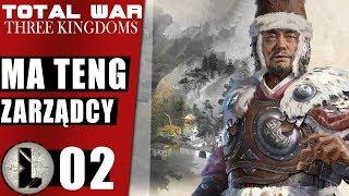 Zasadzka! | Total War: Three Kingdoms PL #02