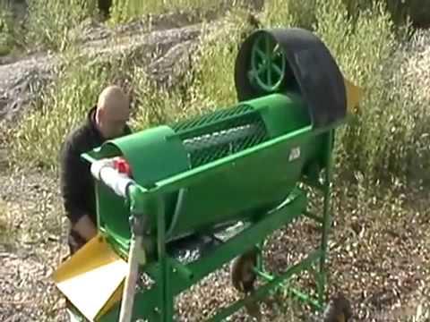 gold mining trommel gold prospecting panning for gold ...