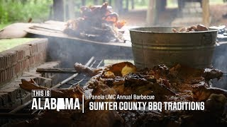 Sumter County Barbecue Traditions Continue | This is Alabama