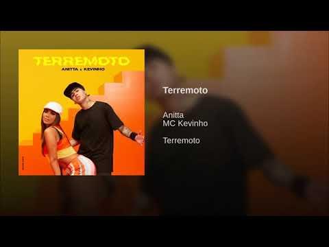 Terremoto Anitta e Mc Kevinho