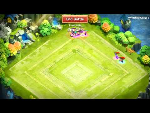 Castle Clash Hack Root Required