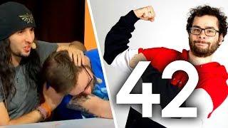 Xari me chie à la gueule... YES ! - Best Of #42