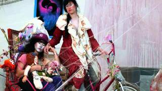 Watch Cocorosie Not For Sale video