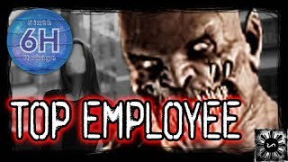 Top Employee - Tagalog Horror Story (Fiction)