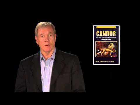 Candor: Courageous Coaching Conversations