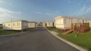 0005 Salthill Camping Site Galway | Vlog 4x4sb com