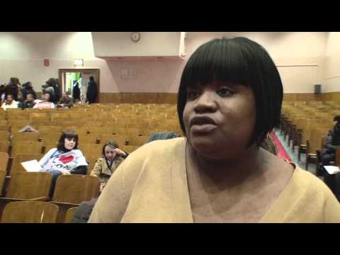 Interview with Stephanie Wilson, Parent of RGA 2nd Grader