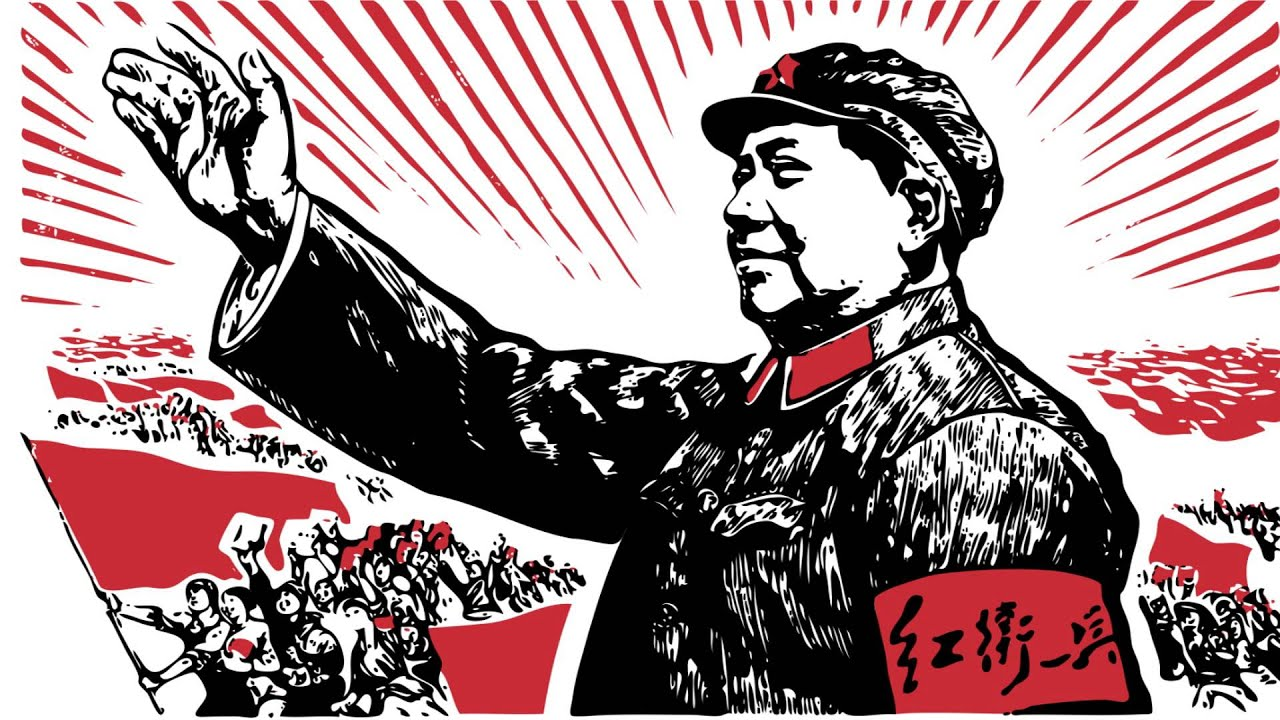 the legacy of the cultural revolution in maoist china Cultural revolution is directed contemporary maoists in china criticize the social deng and said they upheld the true legacy of mao maoism's.
