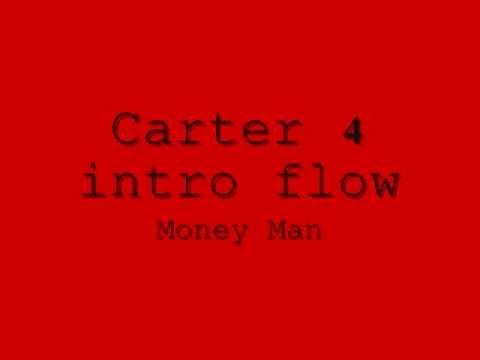 Carter 4 Intro Flow