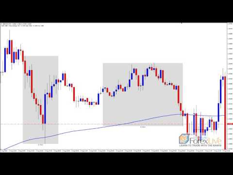 Low Drawdown Forex Strategy - August 2016 Live Results