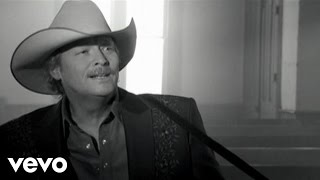 Watch Alan Jackson Sissys Song video