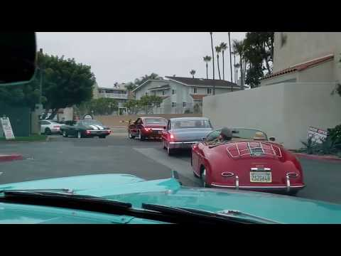 Hot Cars Exit Peters Landing Head To Malibu